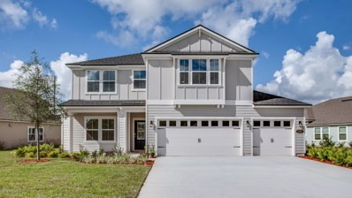 St Augustine, FL home for sale located at 139 Cedarstone Way, St Augustine, FL 32092