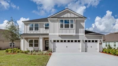 139 Cedarstone Way, St Augustine, FL 32092 - #: 997069
