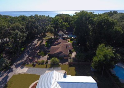 St Johns, FL home for sale located at 1067 Natures Hammock Rd S, St Johns, FL 32259