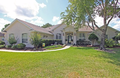 St Johns, FL home for sale located at 124 Ivy Lakes Dr, St Johns, FL 32259