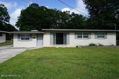 Jacksonville, FL home for sale located at 1935 Fouraker Rd, Jacksonville, FL 32210