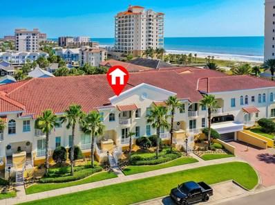 1032 1ST St S UNIT 4, Jacksonville Beach, FL 32250 - #: 997084