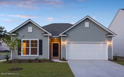 St Augustine, FL home for sale located at 259 La Mancha Dr, St Augustine, FL 32086