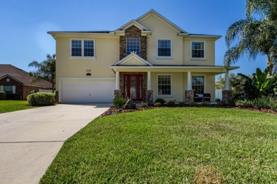 St Augustine, FL home for sale located at 1301 Fireside Ct, St Augustine, FL 32092