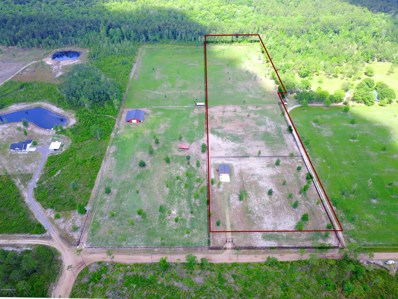 Callahan, FL home for sale located at 34413 Welch Rd, Callahan, FL 32011