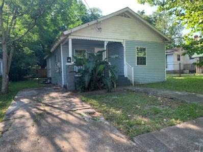 Jacksonville, FL home for sale located at 7115 Bloxham Ave, Jacksonville, FL 32208