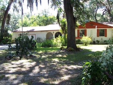 Jacksonville, FL home for sale located at 379 Tidewater Dr, Jacksonville, FL 32211