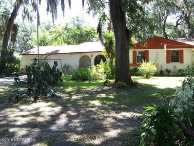 379 Tidewater Dr, Jacksonville, FL 32211 - MLS#: 997123