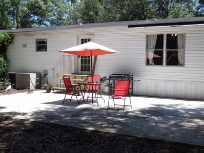 Keystone Heights, FL home for sale located at 5789 Campo Dr, Keystone Heights, FL 32656