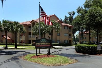 Welaka, FL home for sale located at 99 Broad River Pl UNIT 3303, Welaka, FL 32193