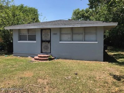 Jacksonville, FL home for sale located at 1967 Talladega Rd, Jacksonville, FL 32209