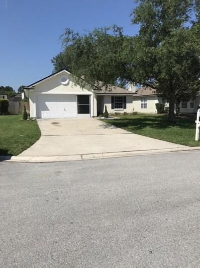 Jacksonville, FL home for sale located at 9584 Stratham Ct, Jacksonville, FL 32244