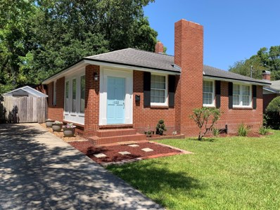 1022 Old Hickory Rd, Jacksonville, FL 32207 - #: 997184