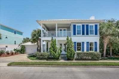 St Augustine, FL home for sale located at 4561 Eden Bay Dr, St Augustine, FL 32084