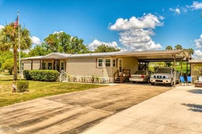 Satsuma, FL home for sale located at 118 Buchanan Cir, Satsuma, FL 32189