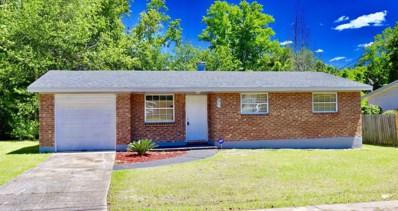 9815 Norfolk Blvd, Jacksonville, FL 32208 - #: 997203