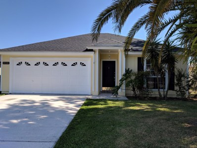 Jacksonville, FL home for sale located at 4518 Singletary Rd, Jacksonville, FL 32257