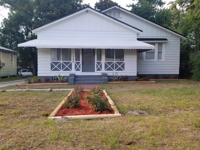 Jacksonville, FL home for sale located at 525 W 66TH St, Jacksonville, FL 32208