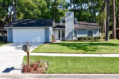 Jacksonville, FL home for sale located at 3439 Maiden Voyage Cir N, Jacksonville, FL 32257