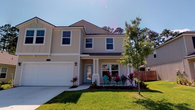 St Augustine, FL home for sale located at 395 Samara Lakes Pkwy, St Augustine, FL 32092