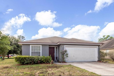 Jacksonville, FL home for sale located at 1034 Cherry Point Way, Jacksonville, FL 32218