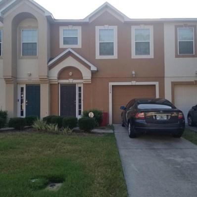 Jacksonville, FL home for sale located at 8224 Halls Hammock Ct, Jacksonville, FL 32244