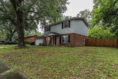 Jacksonville, FL home for sale located at 8549 Blackberry Ln E, Jacksonville, FL 32244