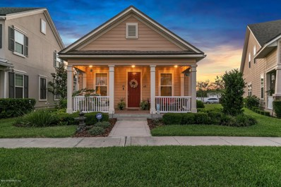 St Johns, FL home for sale located at 246 Rambling Water Run, St Johns, FL 32259