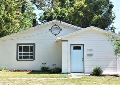 4545 Hercules Ave, Jacksonville, FL 32205 - #: 997266