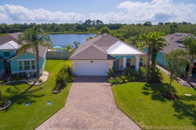 St Augustine, FL home for sale located at 206 Ocean Cay Blvd, St Augustine, FL 32080