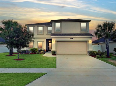 St Johns, FL home for sale located at 205 W Adelaide Dr, St Johns, FL 32259
