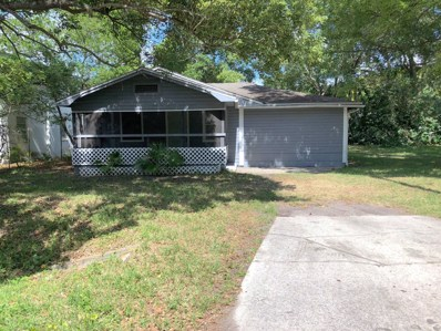 Jacksonville, FL home for sale located at 9431 Indiana St, Jacksonville, FL 32218