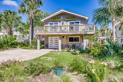 St Augustine, FL home for sale located at 2740 Loja St, St Augustine, FL 32084