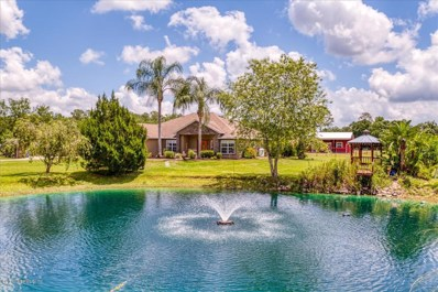 Hastings, FL home for sale located at 8200 Morrison Rd, Hastings, FL 32145