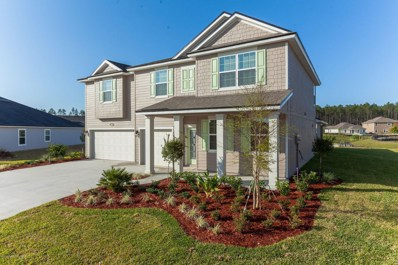 St Johns, FL home for sale located at 46 Ghillie Brogue Ln, St Johns, FL 32259