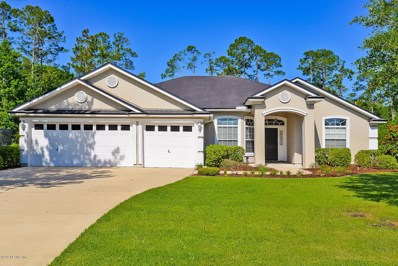 St Augustine, FL home for sale located at 2626 Snail Kite Ct, St Augustine, FL 32092