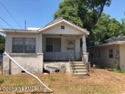 Jacksonville, FL home for sale located at 830 Rushing St, Jacksonville, FL 32209