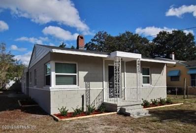 Jacksonville, FL home for sale located at 5637 Long St, Jacksonville, FL 32208
