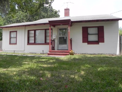 Jacksonville, FL home for sale located at 547 Laurina St, Jacksonville, FL 32216