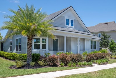 St Augustine, FL home for sale located at 26 Clarys Run, St Augustine, FL 32092