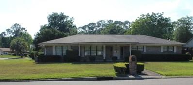 5847 Swamp Fox Rd, Jacksonville, FL 32210 - #: 997360