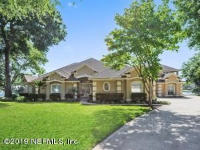 Jacksonville, FL home for sale located at 13609 Emerald Cove Ct, Jacksonville, FL 32225
