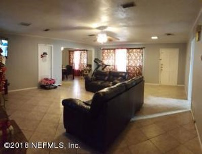 Jacksonville, FL home for sale located at 7916 Mendoza Dr, Jacksonville, FL 32217