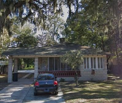 6657 Oakwood St, Jacksonville, FL 32208 - #: 997393