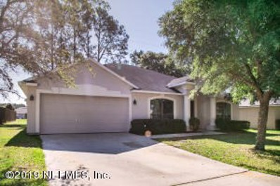 Jacksonville, FL home for sale located at 989 Fox Chapel Ln, Jacksonville, FL 32221