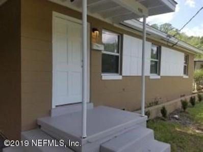 4206 Lockhart Dr, Jacksonville, FL 32209 - #: 997395
