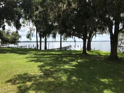 Palatka, FL home for sale located at 134 Cedar Creek Rd, Palatka, FL 32177