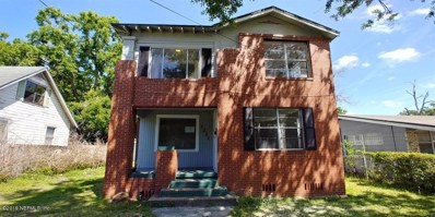 Jacksonville, FL home for sale located at 1221 12TH St, Jacksonville, FL 32209