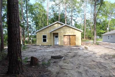 7719 Old Kings Rd, Jacksonville, FL 32219 - #: 997419