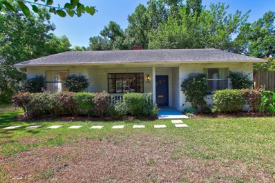 4750 Colonial Ave, Jacksonville, FL 32210 - #: 997437